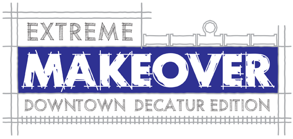 Downtown Decatur Makeover News and Updates