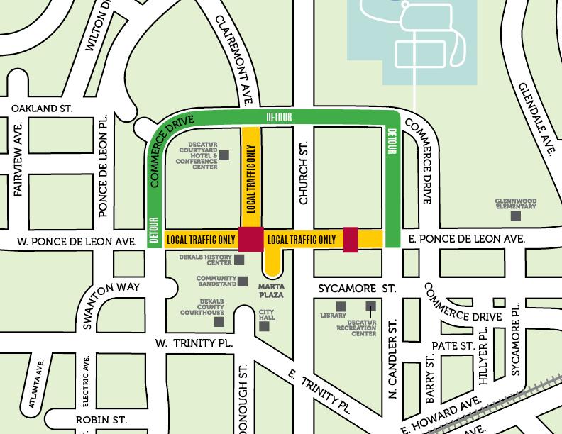 decatur-crosswalk-detour-map