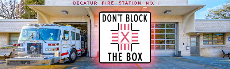 Block Box Header