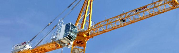 Crane-Header